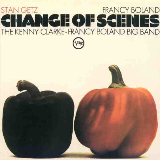 The Kenny Clarke Francy Boland Big Band Fellini 712